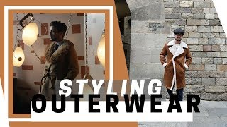 How To Style: Outerwear | Men