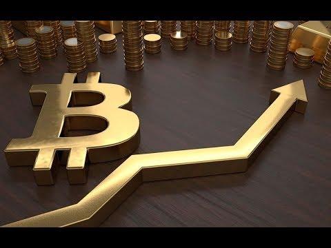 Markets Pick Back Up, Don't Ban Crypto And China Talks Bitcoin
