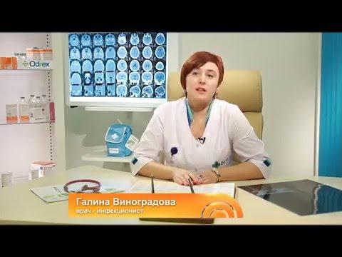 Симптомы и лечение глистов у взрослого человека, первые