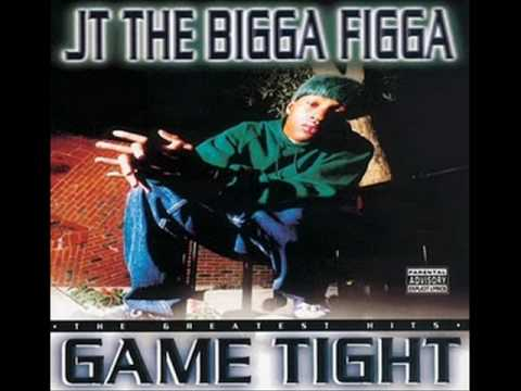 JT The Bigga Figga - City Town To The LBC Featuring Swoop G