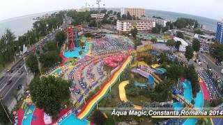 Aqua Magic - Constanta August 2014
