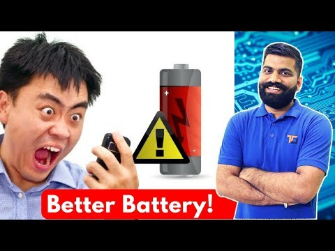11 Tips To Save Battery!!! Best Battery Life 😎