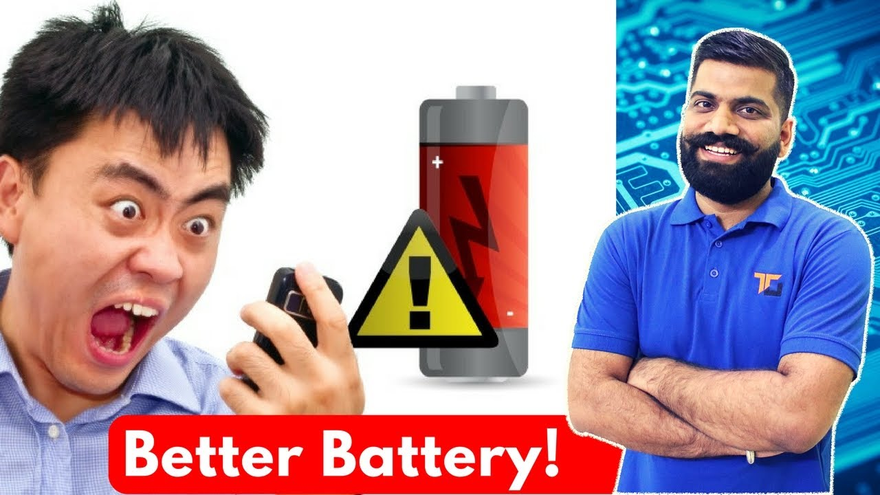11 Tips to Save Battery!!! Best Battery Life ????