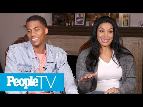 'American Idol's' Jordin Sparks On Secret Marriage, Surprise Pregnancy With Dana Isaiah | PeopleTV