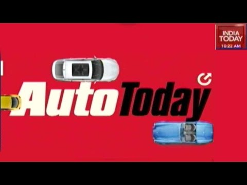 Auto Today: The Ultimate Car Challenege