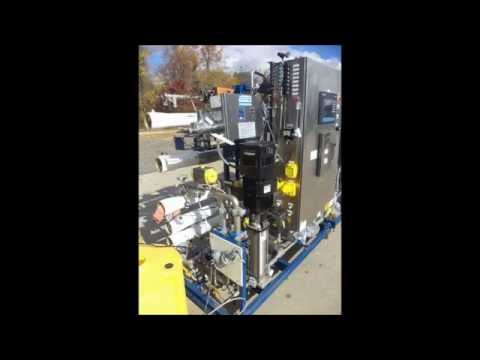 US Filter Re... Reverse Osmosis Youtube