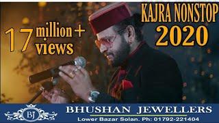 KAJRA Nonstop 2020   Nati King Kuldeep Sharma   Himachali Swar