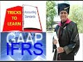 Tricks To Learn | INDIAN Accounting Standards & IFRS | GAAP | All Concepts in Just A Few Minutes