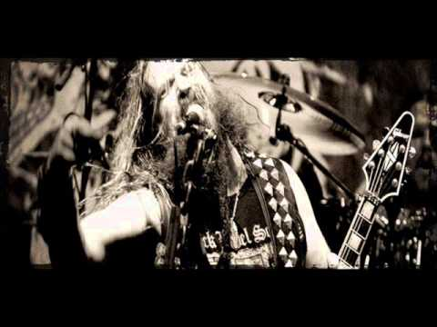 Black Label Society - Won't Find It Here/w Lyrics