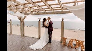 Свадебный клип Виктория и Николай