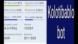 Kolotibablo Bot For Pc