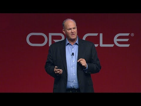 Oracle's Journey to ERP and EPM Cloud: Tomorrow's ERP, Today Mp3