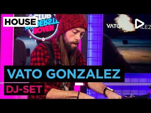 Vato Gonzalez (DJ-set) | SLAM!
