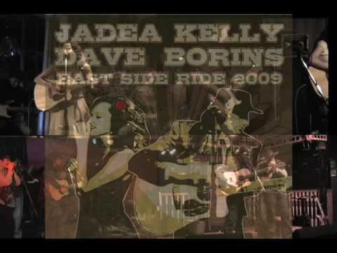 Dave Borins and Jadea Kelly EAST SIDE RIDE 09 VBLOG#1