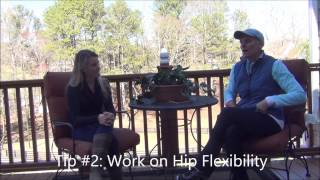 Video 3 Fitness Tips to be a Better Rider download MP3, 3GP, MP4, WEBM, AVI, FLV Januari 2018