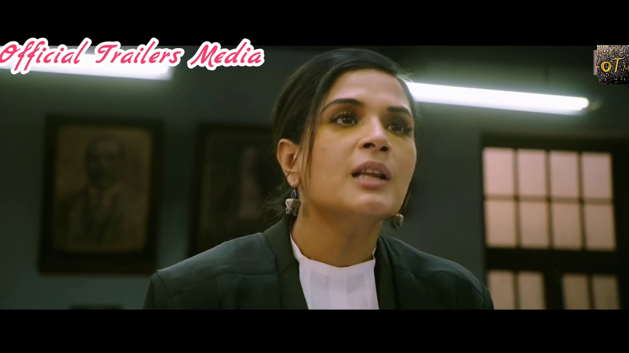 Download Section 375 official trailer  Akshay Khanna   Richa Chadha   Ajay Bahl   Releasing 13 sep. 2019