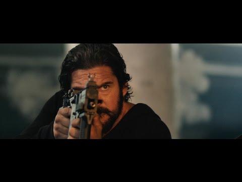 VIGILANTE DIARIES - HD Trailer