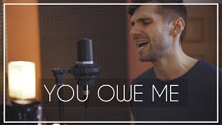 The Chainsmokers - You Owe Me (Acoustic version)