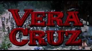Trailer Vera Cruz 1954