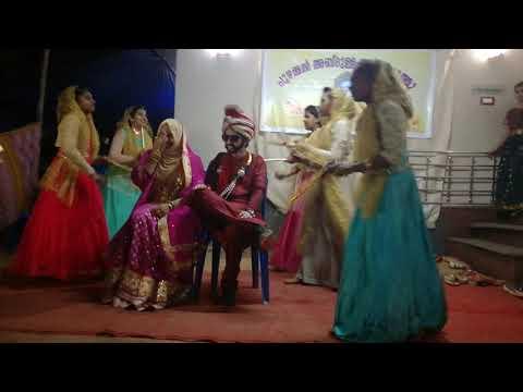 Mehandi  niramulla mappila song (oppana)