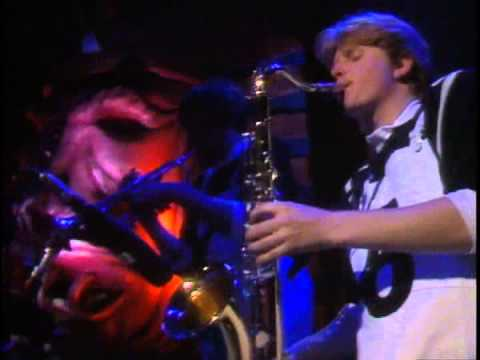 Culture Club - A Kiss Across The Ocean (Live 1983)
