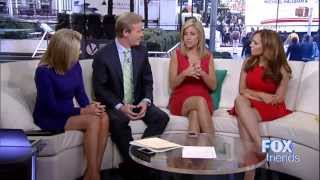Heather Nauert, Ainsley & Maria ATSS 10/27/14