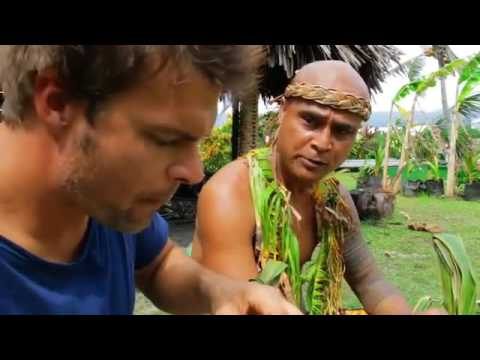 Australia Geographic Explores Samoa