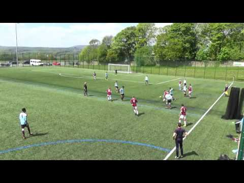 Burnley FC SYT 1st v 2nd
