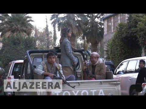 How the Yemen conflict began