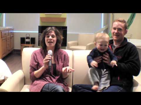 Fawcett Family Testimonial