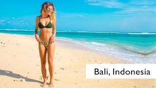 We Found A Secret Beach   Bali Day 15