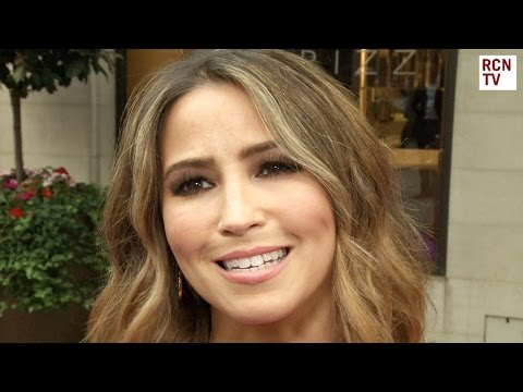 Rachel Stevens Interview -  S Club 7 & Butterfly Ball 2016