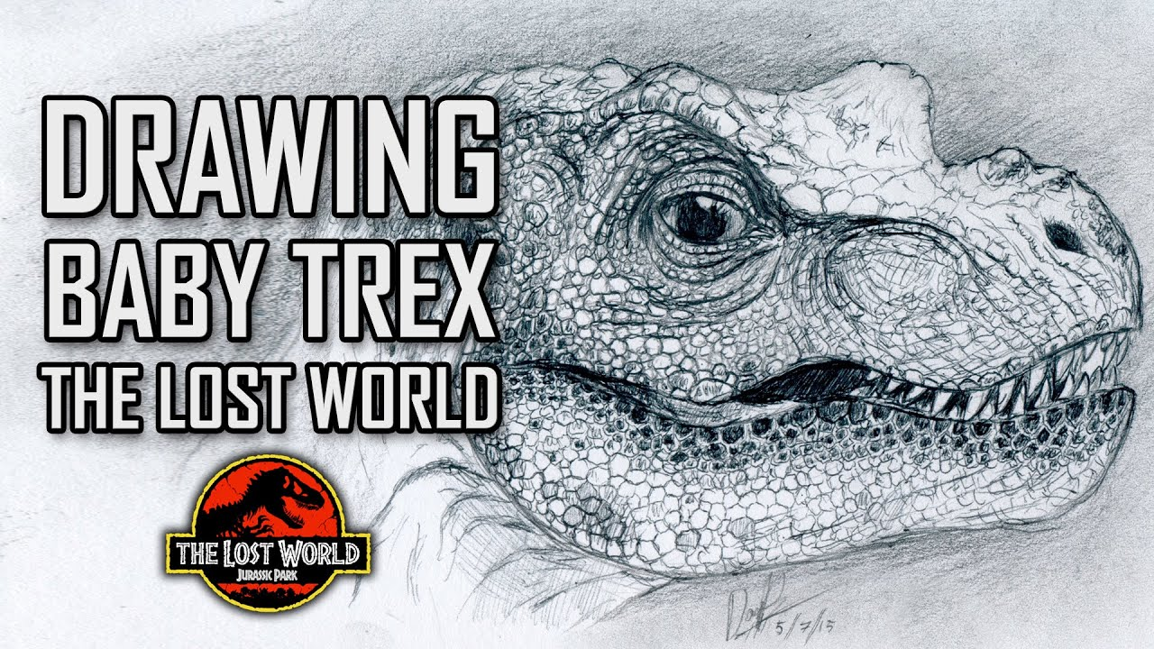 How to draw indominus rex scales jurassic world youtube - How To Draw Indominus Rex Scales Jurassic World Youtube 13