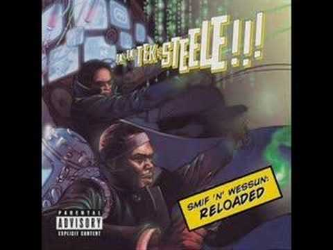 SMIF N WESSUN- TOOLS OF THE TRADE