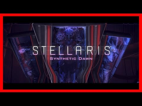 Breaking News | Stellaris: synthetic dawn and capek update released |