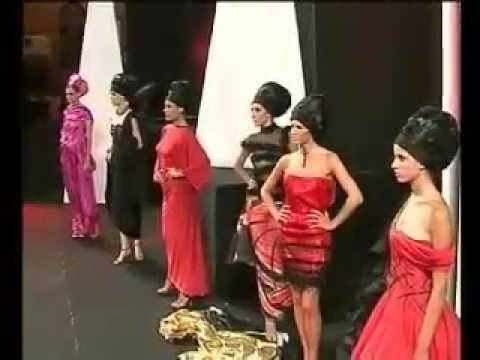 Gaudiomonte-Couture Collezione 2009