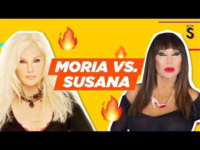 ¡TREMENDO! Moria lapidaria contra Susana