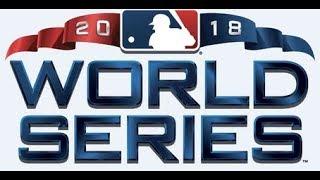 Sep. 8 MLB Riddles | Houston @ Boston, Indians @ Blue Jays, Braves @ Diamondbacks +NFL riddle