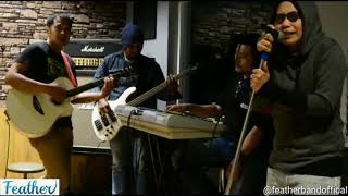 Download Lagu You Oughta Know (Alanis Morissette) covered by Feather Band, Indonesia LiVE! mp3