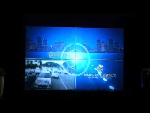 Top 100 PCDN 2011 - Mark Of Respect 1