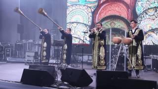 Карнай-Сурнай в Москве +7-915-347-87-66 www.bahordance.ru