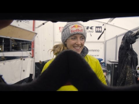 World Cup Dailies rd 4: Leogang Qualis  Wet and Wild