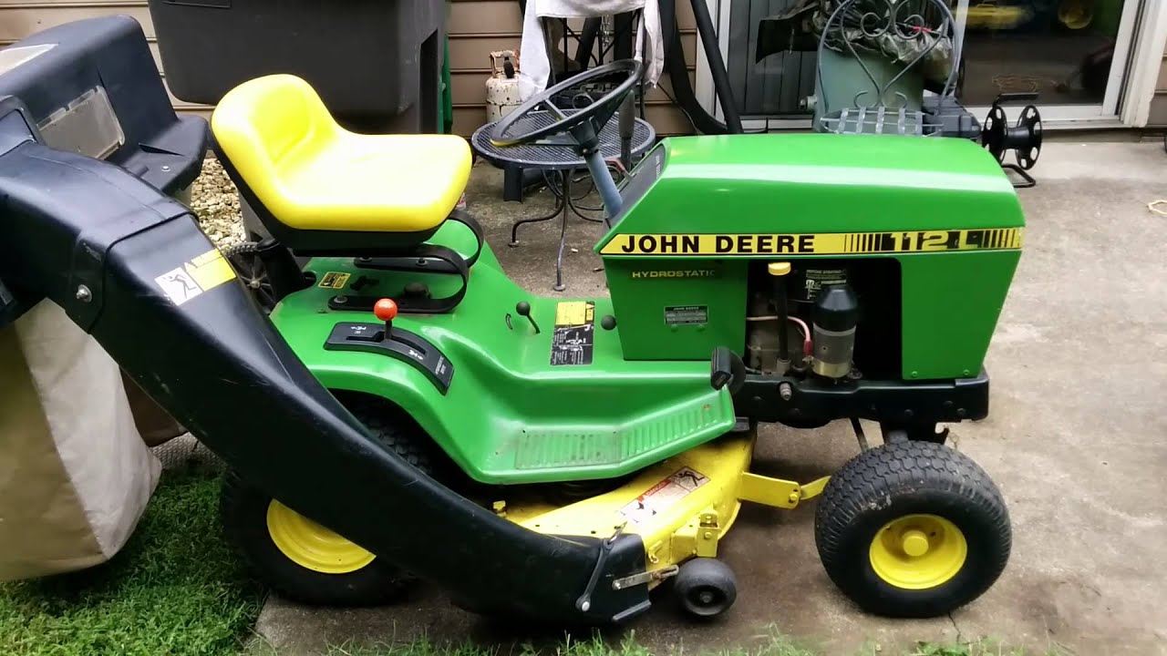 small resolution of 1985 john deere 112l