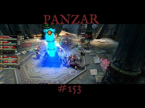 видео: panzar - проверяем билд и берсяка собака #153