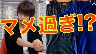 人気漫画「Death Note」のドラマ「デスノート」。 夜神月役は窪田正孝、...