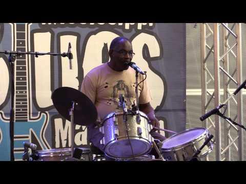 Elmo Williams & Hezekiah Early (08)