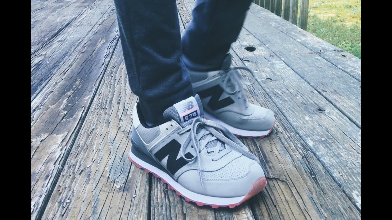574 new balance review