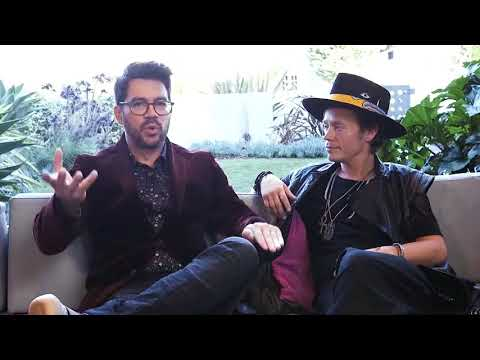 Brock Pierce And Tai Lopez: Bitcoin Is Gold 2.0