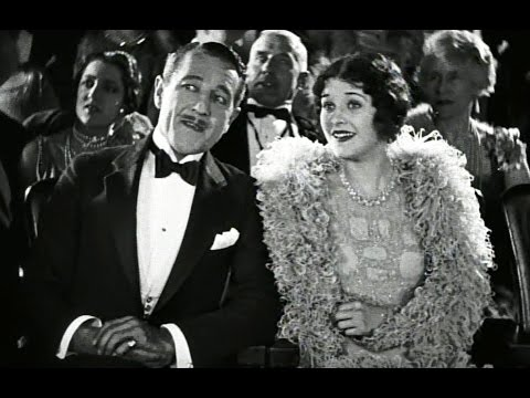 """""""That Model from Paris"""" (1926) starring Marceline Day"""
