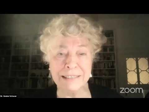 Jour Fixe - Kultur schafft Demokratie - mit Sandra Kegel